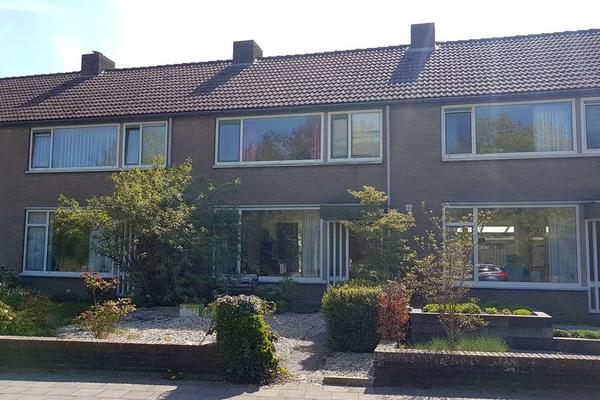 Kruizemuntstraat 19 in Apeldoorn 7322 LA