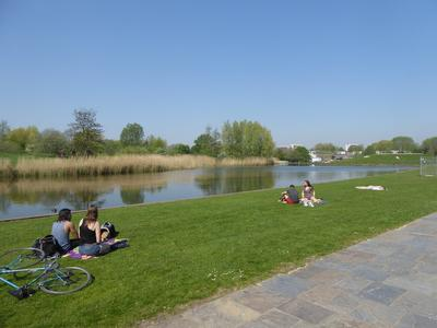 Nieuwe Koekoekstraat 100 in Utrecht 3514 EH