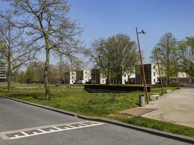 Eilenbergstraat 160 in Tilburg 5011 EB