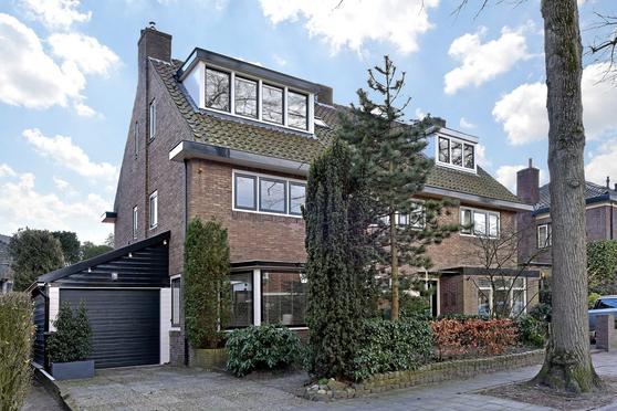 Frans Van Mierislaan 10 in Hilversum 1213 EM