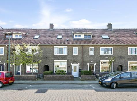 Houtse Parallelweg 51 in Helmond 5706 AC