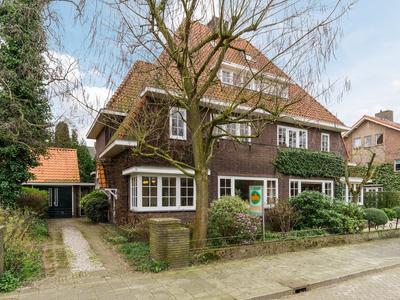 Zilvermeeuwlaan 29 in Eindhoven 5613 CL
