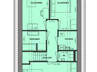Mariënkroon - Vrijstaand Bn2 in Berkel-Enschot 5057 EA