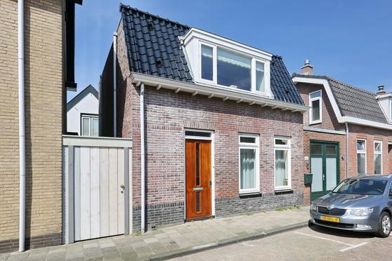 Toekomststraat 4 in Noordwijk 2202 KN