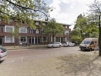 Van Ostadelaan 20 A in Schiedam 3117 XL