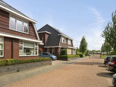 Rapdreef 19 in Harderwijk 3845 GS