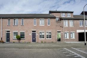 Berkenrodelaan 121 in Tilburg 5043 WH