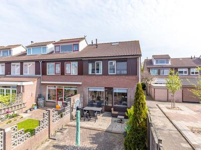 Prins Clausstraat 27 in Sassenheim 2171 XW