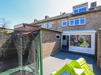 Van Stockhemstraat 10 in Venlo 5922 TN
