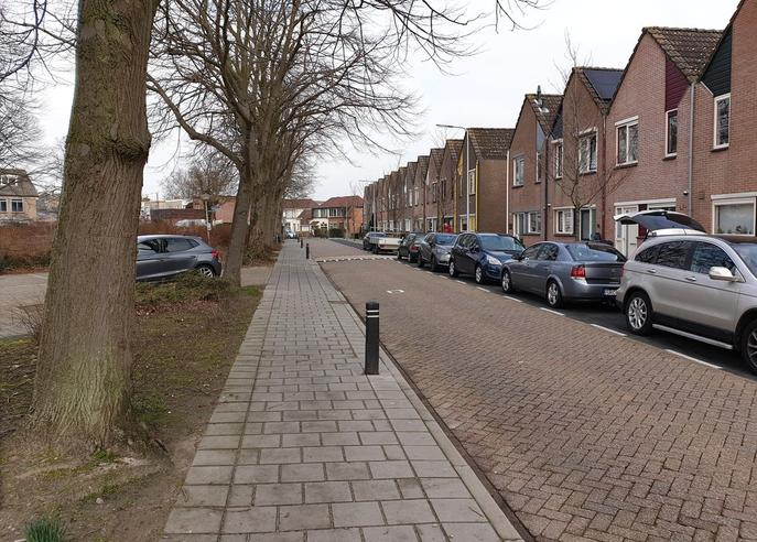 Sutoriusstraat 25 in Poeldijk 2685 VP
