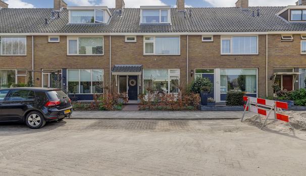 Van Lennepstraat 14 in Alblasserdam 2951 TL
