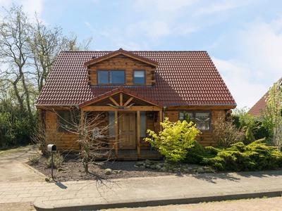 Framboas 6 in Zwagerbosch 9299 HH