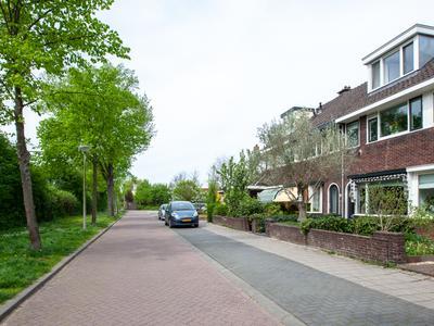 Vossenburchkade 116 in Gouda 2805 PD