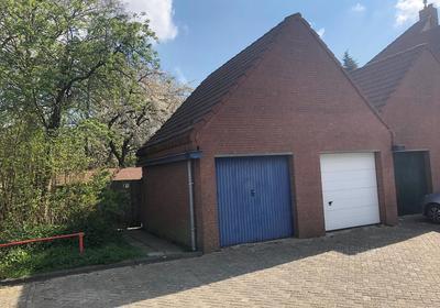 Flamingohoek 48 in Spijkenisse 3201 HC