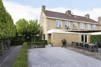 Bachplein 20 in Maarssen 3603 CK
