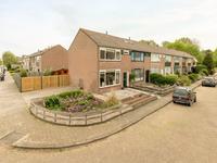 Rappardstraat 16 in Hellevoetsluis 3221 BN