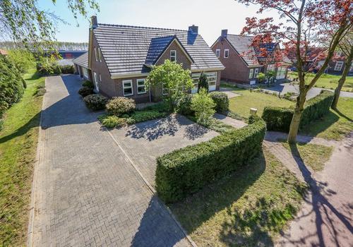 Hogeweg 33 A in Wamel 6659 AG