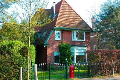 Wittenburgerweg 134 in Wassenaar 2244 CG