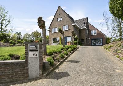 Maastrichterlaan 95 in Beek 6191 RT