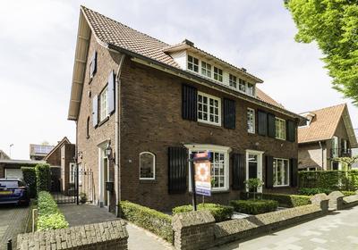 Kerkstraat 38 in Waalwijk 5141 EC