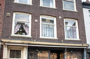 Kleine Houtstraat 11 C in Haarlem 2011 DD