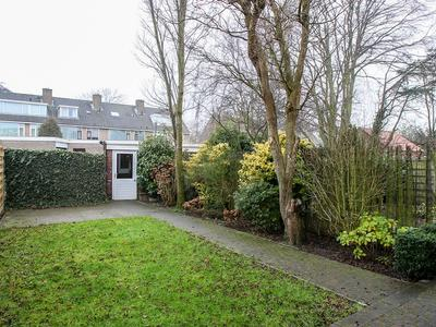 Middelweg 57 in Wassenaar 2241 AN