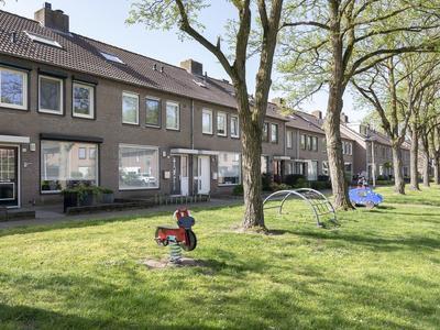 Korhoen 14 in Etten-Leur 4872 SR