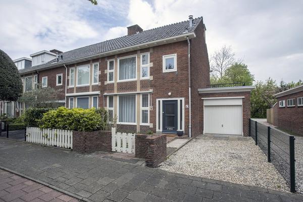 Storm Van 'S-Gravesandeweg 42 A in Wassenaar 2242 JJ
