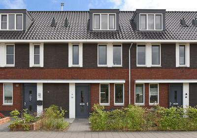 Minckelersstraat 181 in Hilversum 1223 LE