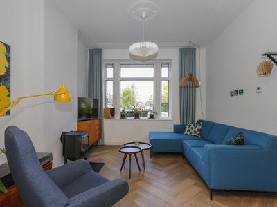 Charlotte De Bourbonstraat 15 in Schiedam 3116 EE