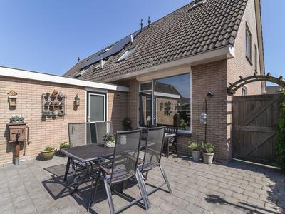 De Muonts 31 in Witmarsum 8748 DZ