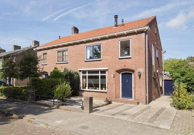 Mr. Tydemanstraat 10 in Tiel 4001 CS