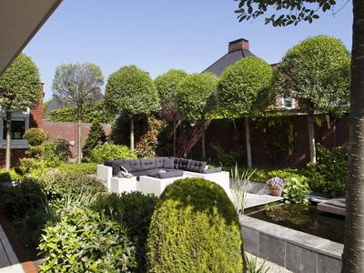 Koningspagehof 4 in Oosterhout 4904 XJ