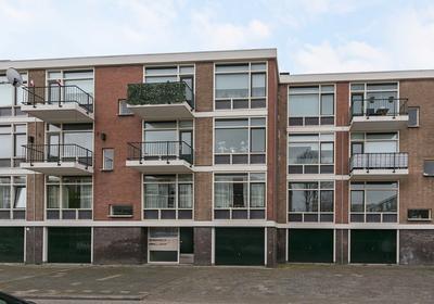 Kapershoek 41 in Rotterdam 3085 ED