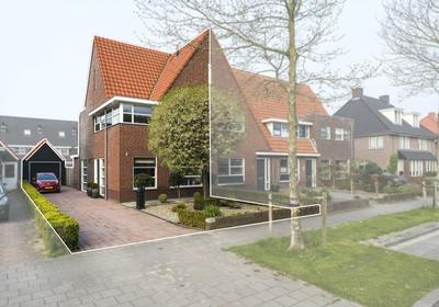 Bluesroute 76 in Middelburg 4337 WC