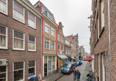 Tweede Goudsbloemdwarsstraat 28 in Amsterdam 1015 JZ