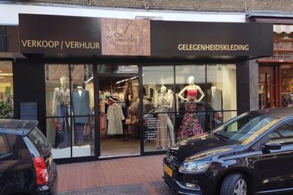 Havenstraat 33 in Bussum 1404 EL