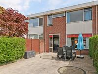 Kasteel Heeswijkstraat 3 in Tilburg 5037 HM