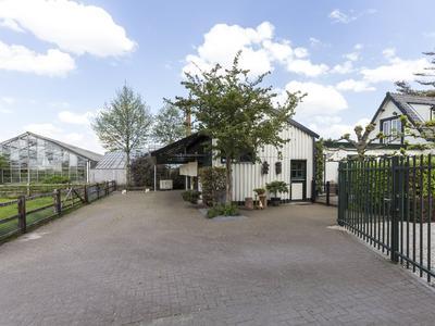 Leimuiderdijk 20 in Rijsenhout 1435 CP