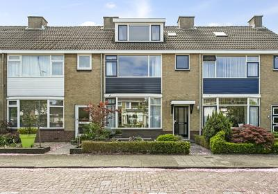 Dick Ketstraat 11 in Woerden 3443 VP