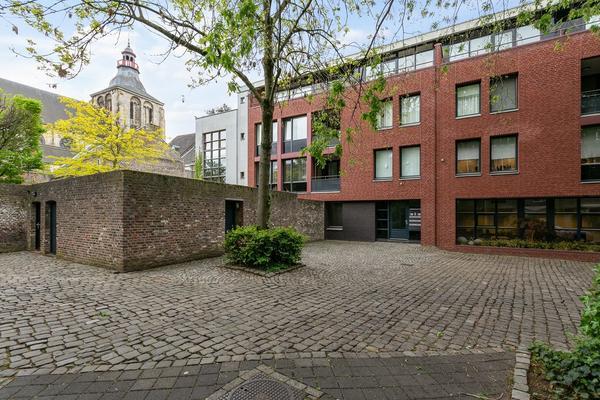 Hochterpoort 50 D1 in Maastricht 6211 BS