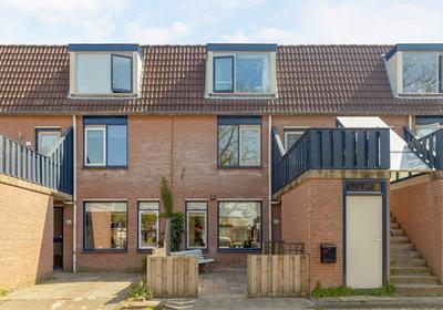 Bongastate 24 in Leeuwarden 8926 PK