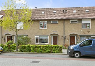 Antwerpenlaan 21 in Eindhoven 5628 XC