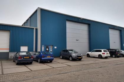 Industrieweg 65 B in Waalwijk 5145 PD