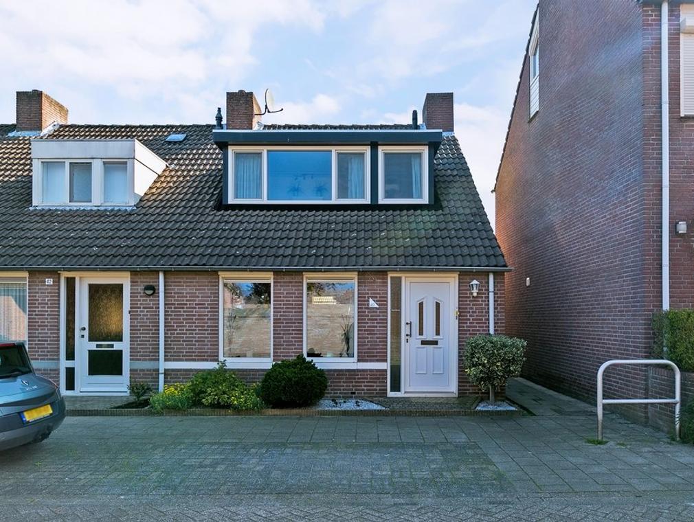 Straatsburglaan 40 in Eindhoven 5627 DB