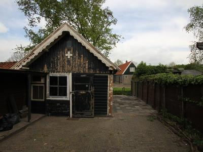 Dorpsstraat 52 in Graft 1484 EL