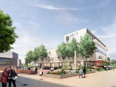 Stads Huis in Almelo 7607 EK
