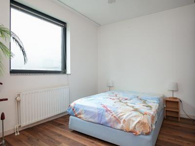 Willemsplein 504 in Rotterdam 3016 DR