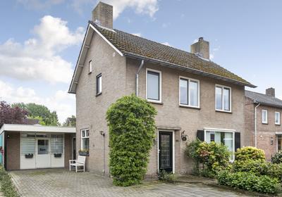 Beukendreef 31 in Oisterwijk 5061 AA