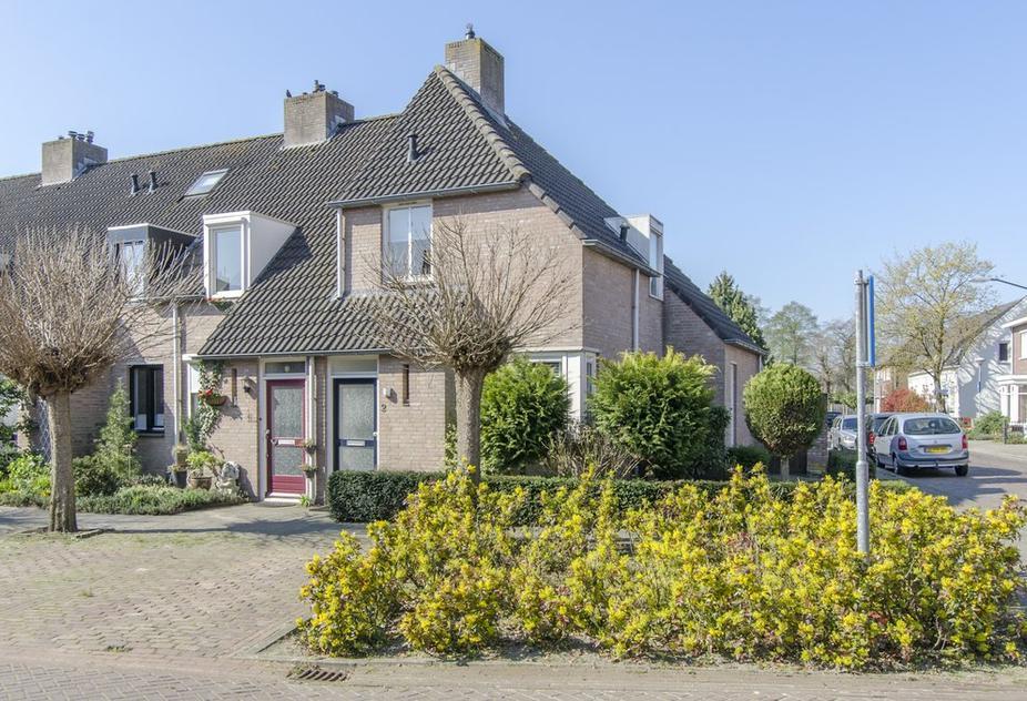 Vendelstraat 2 in Waalre 5581 HR